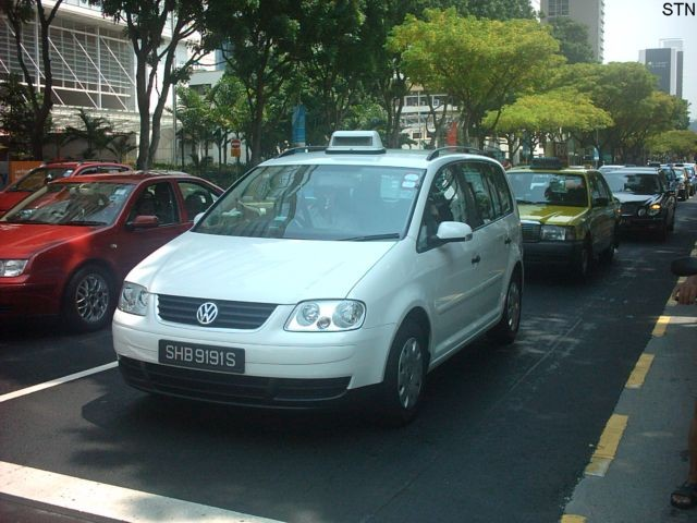 Limousine Taxi - Singapore Limo Taxicabs, rates, booking